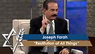 Joseph Farah: Restitution of All Things (January 23, 2017)
