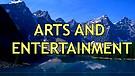 Mountain of Arts & Entertainment