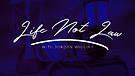 Life Not Law | Pastor Jordan Wiggins