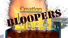 Season 7 bloopers - Creaiton Magazine LIVE